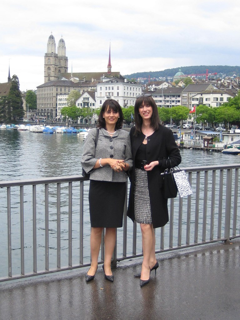 Summer 2011 Lolitas Visit To Zurich Nadia Russo Flickr
