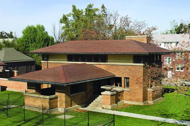 Martin House Frank Lloyd Wright Flickr Photo Sharing