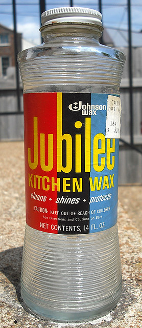 Bon Vintage Jubilee Kitchen Wax   Gregg Koenig   Flickr