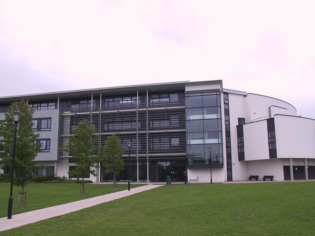 Warwick University, 2006