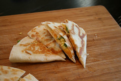 breakfast-quesadilla | by Sarah :: Sarah's Cucina Bella