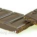 Swiss Army Energy Bar Chocolate - Dark Chocolate with corn flakes & guarana