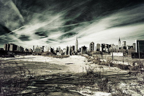 The Day The Earth Stood Still | by RLJ Photography NYC