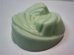 Butter Mint Soap