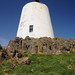 The south foghorn, Isle of May