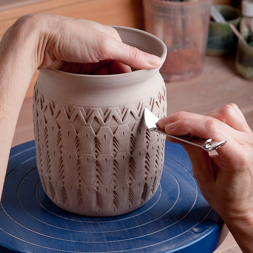 Slab Pottery Templates Ideas How To Make