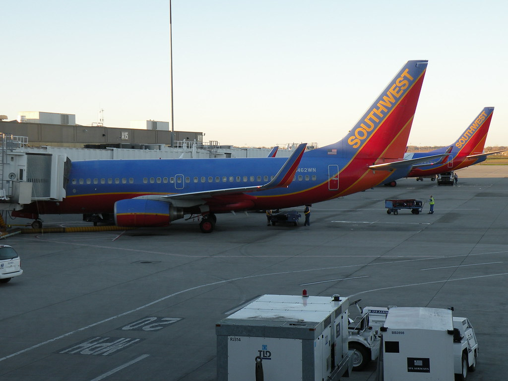 4 Things You Didn't Know About Southwest Airlines (LUV)