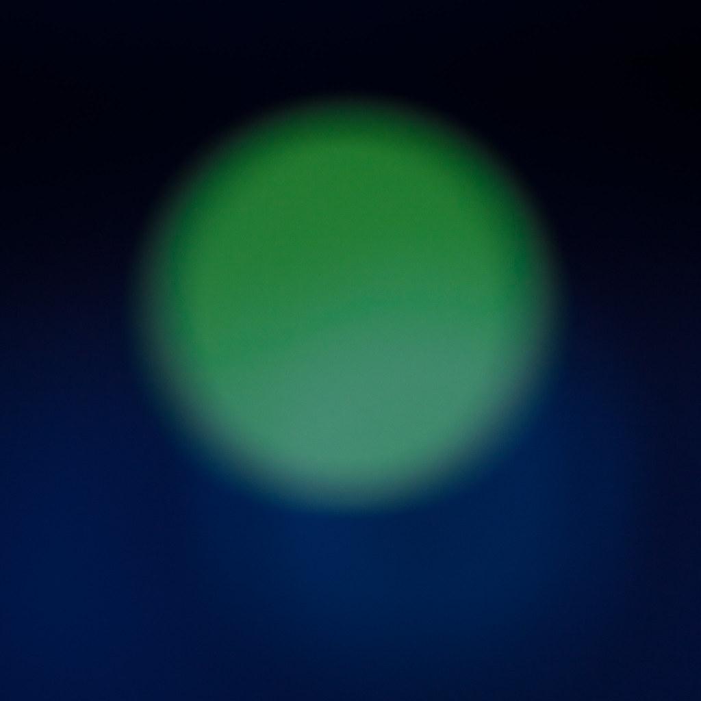 Very the moon s a balloon