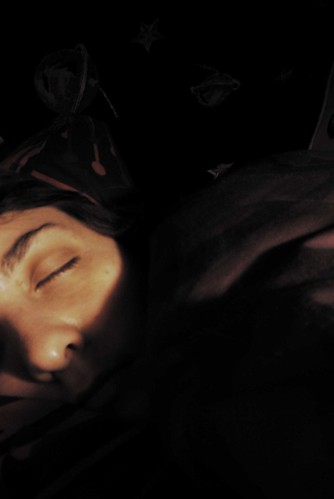 (288/365) Sleeping | by Sarah G...