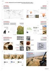 DUNE: Arenaceous Anti-Desertification Architecture