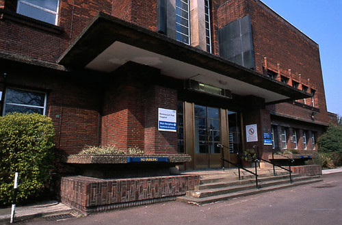 Ravenscourt Park Hospital   Originally the Royal Masonic ...