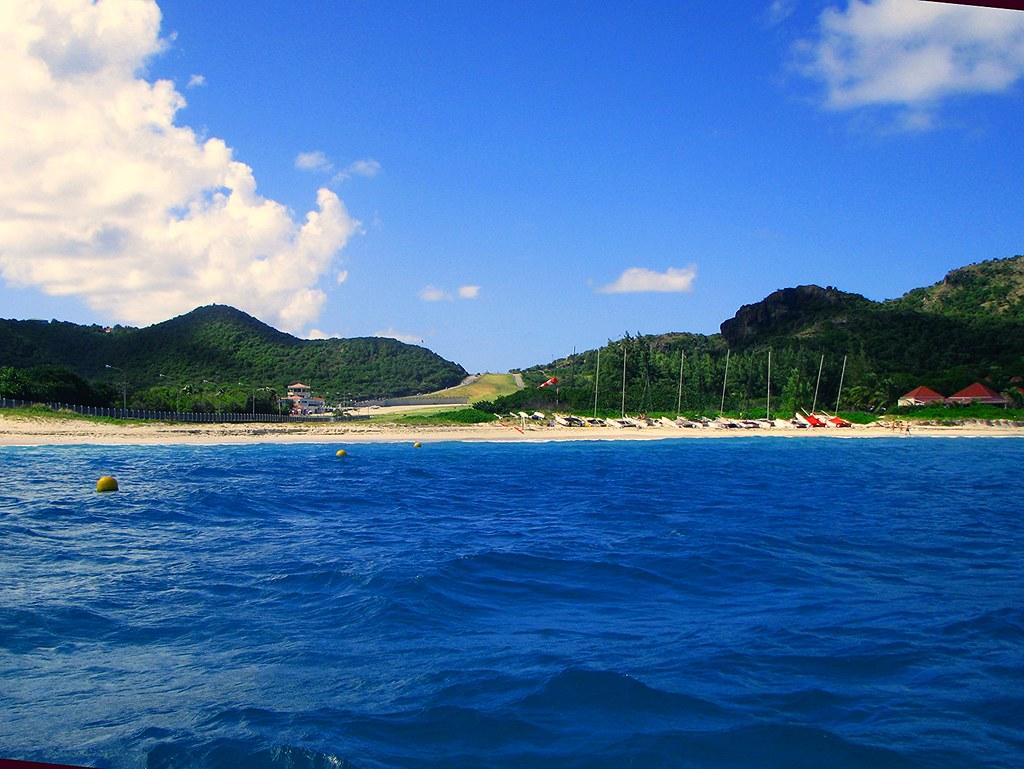 St Barts Island All Inclusive Resorts