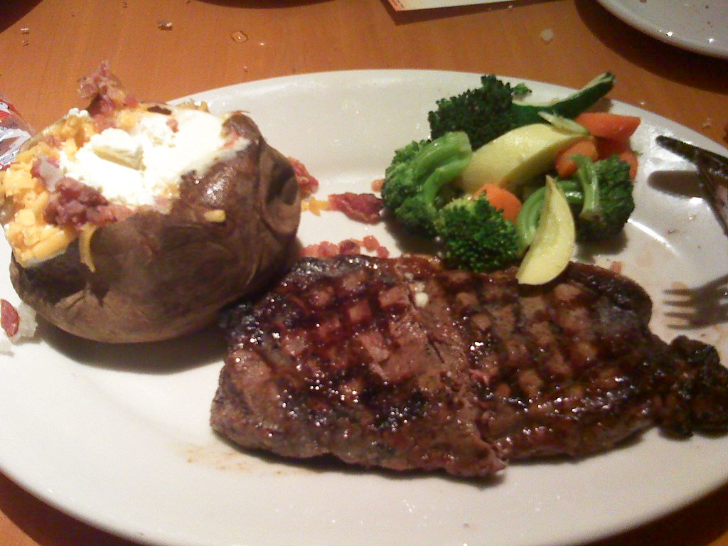 personal experience of kfcs steak dinner rush 89 reviews from quaker steak & lube employees about quaker dinner rush the team she wanted to get in my personal business and wanted to discuss it in front.