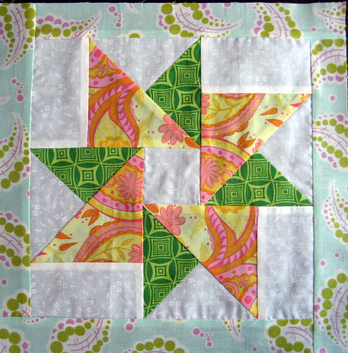 Sweet Dreams Quilting Bee Blocks | by Julie Antinucci