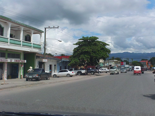 Avenida Principal De Choloma Honduras Flickr Photo Sharing