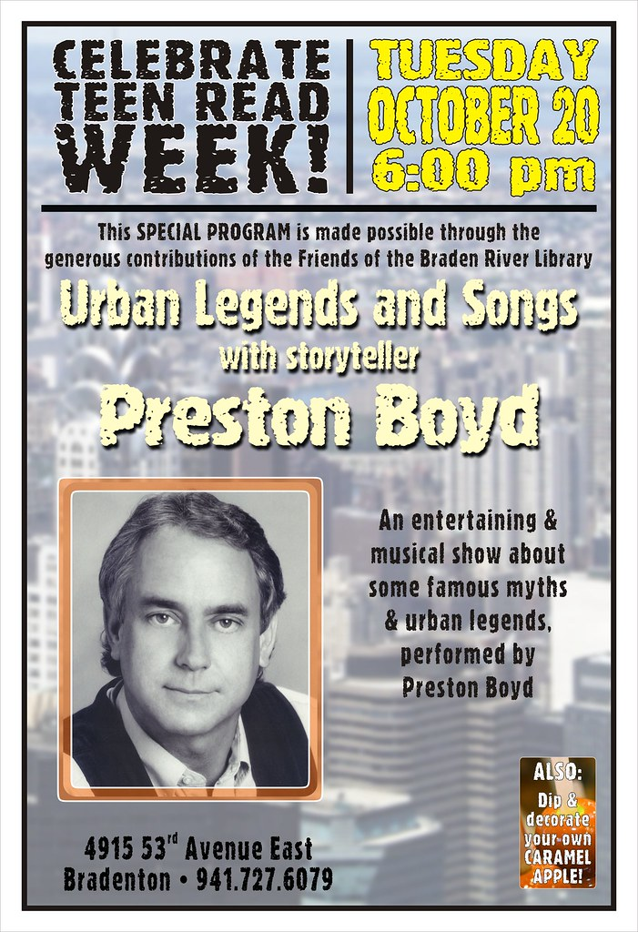 urban legends wpreston boyd the braden river branch lib
