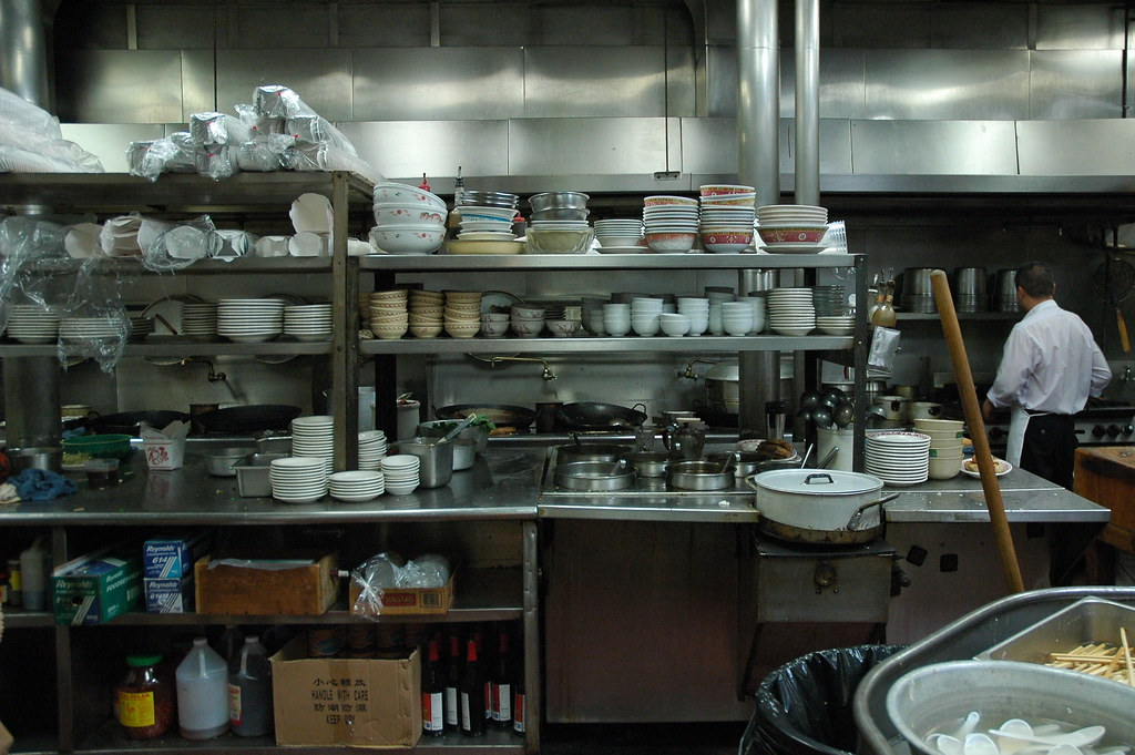 Commercial Kitchen Service Bay City Mi