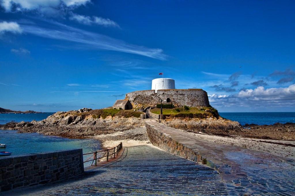 Channel Islands Jobs