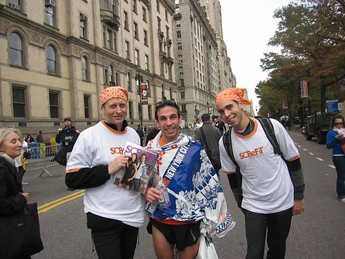 NYC Marathon (19) | by SOBeFiT Magazine