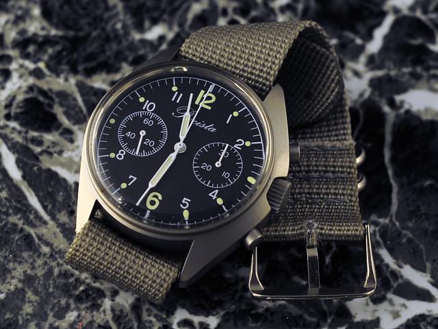 Precista PRS-5 on Nato (2) | James Enloe | Flickr