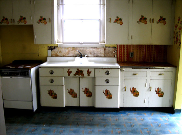 1900 Era Kitchen The House Was Built In 1900 But The