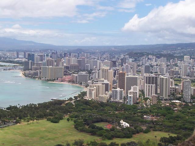 Top Hotels Waikiki Beach
