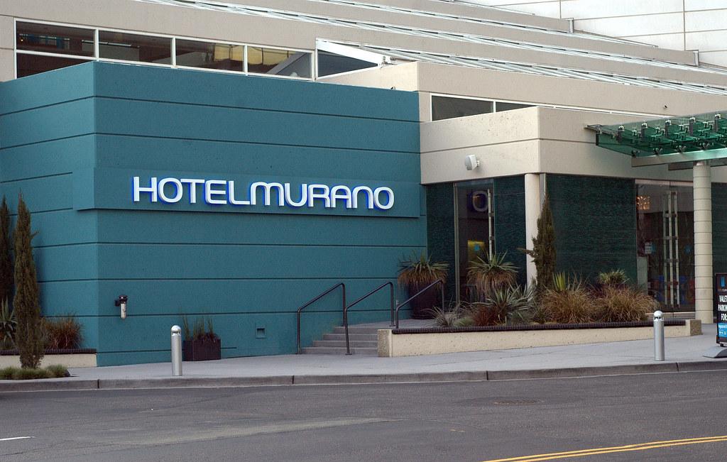 Hotel Murano In Tacoma Jess Flickr