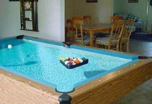 Cool Pool Tables >> Cool Pool Table | Here was a wonderful photo of a great ...