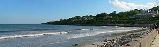 Easton Beach - Panorama 2 | by Amit Chattopadhyay