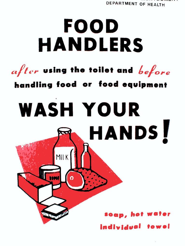 Food Safety Guidelines Uk