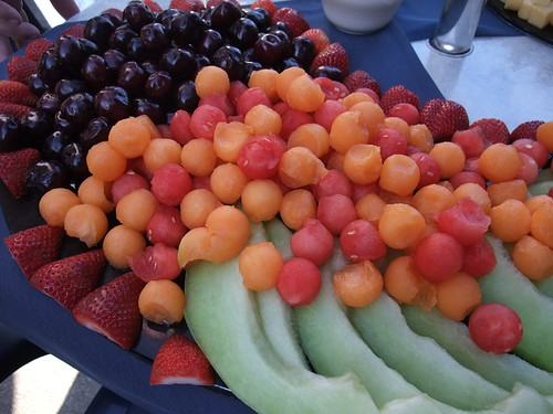 Fruit Plate | by swampkitty