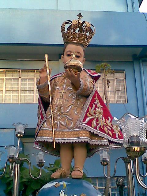Santo Niño Salvador del Mundo | Imus Cathedral. January 17, … | Flickr
