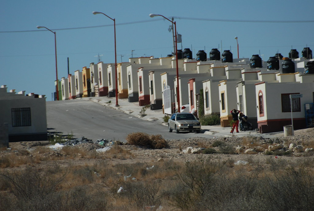 Homes  New Mexico