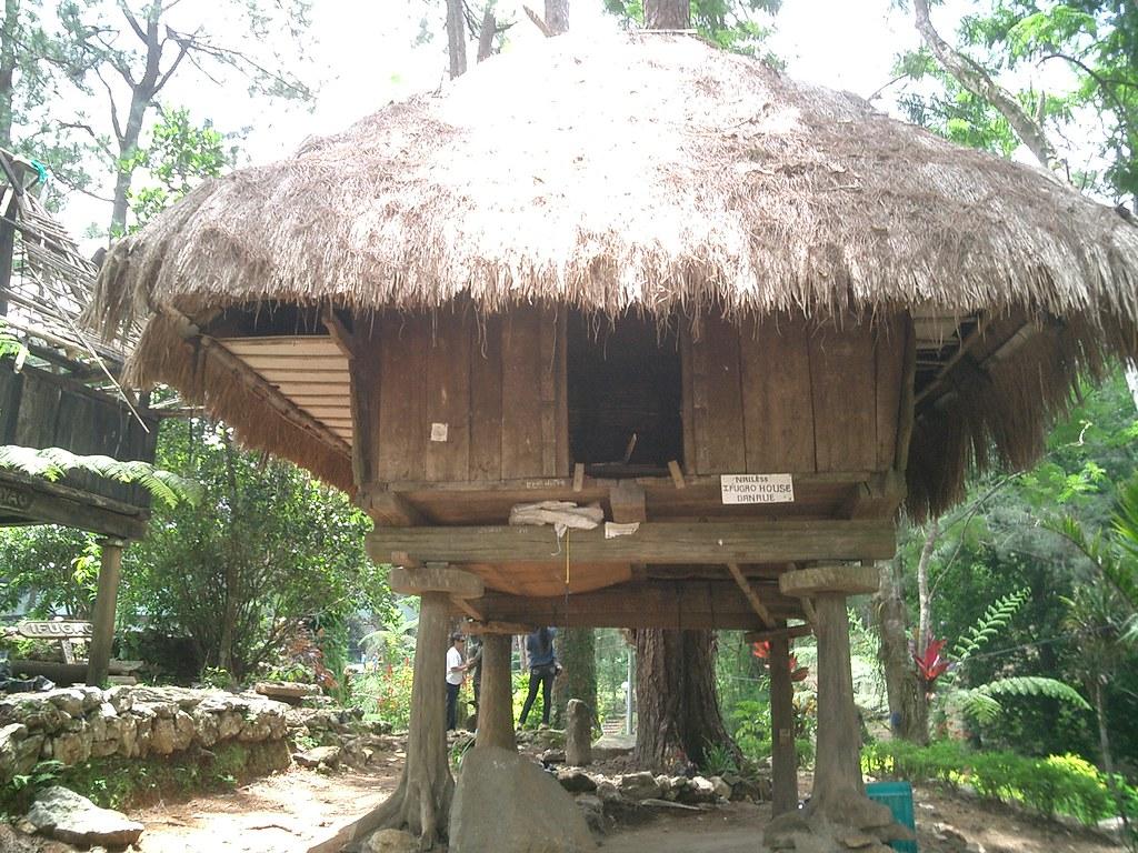 Bahay kubo mga sinaunang bahay ng mga ninuno nating for Terrace ng bahay