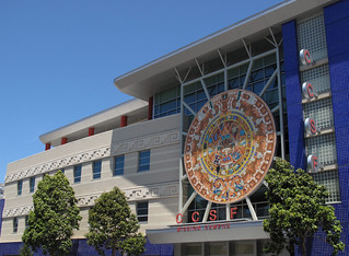 CCSF Mission Campus | by Scott Beale