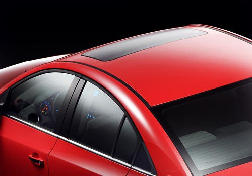Chevrolet Cruze Sun Roof And Moon Roof Exterior Photo Flickr