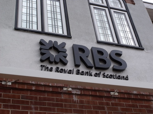 RBS - The Royal Bank of Scotland | by ell brown