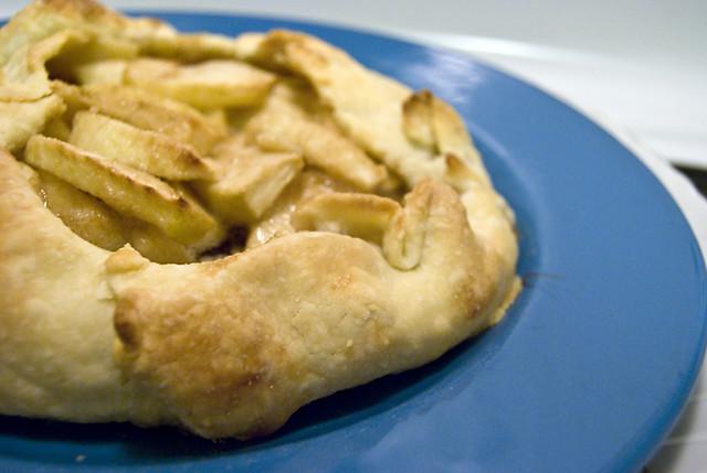 Recipe For Apple Bread Cake