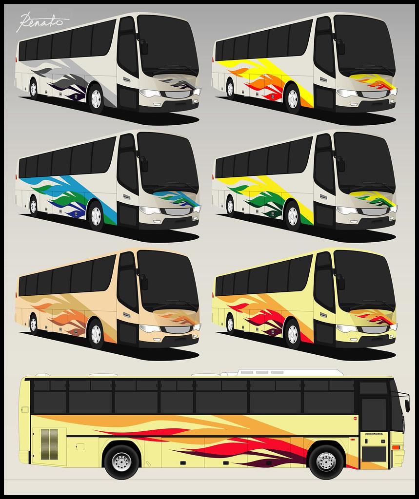 Bus Livery Design | Bus Livery Design Any bus company ...