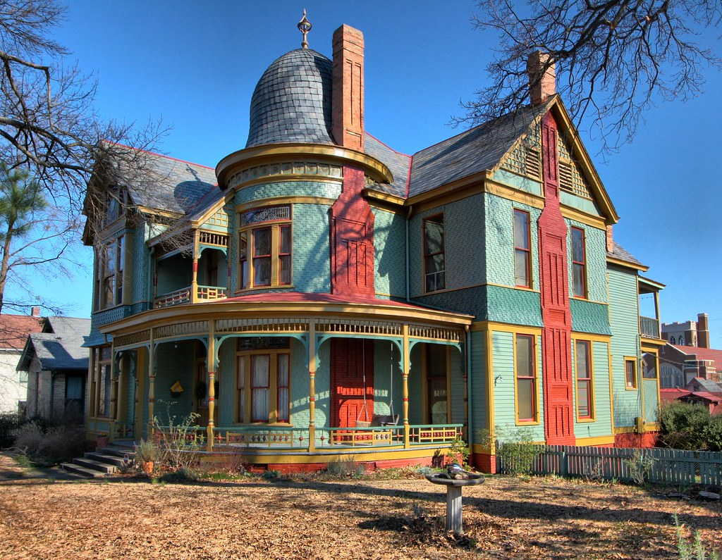 Rock Hill Bed And Breakfast