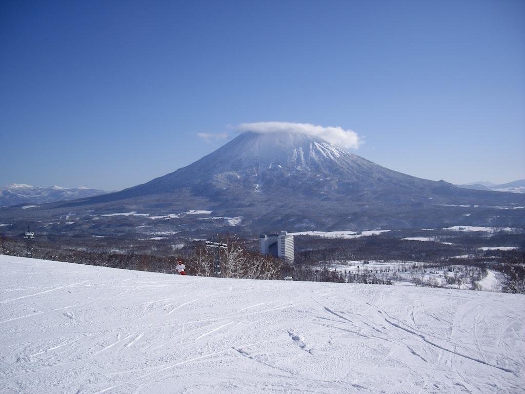 Esqui-en-Niseko
