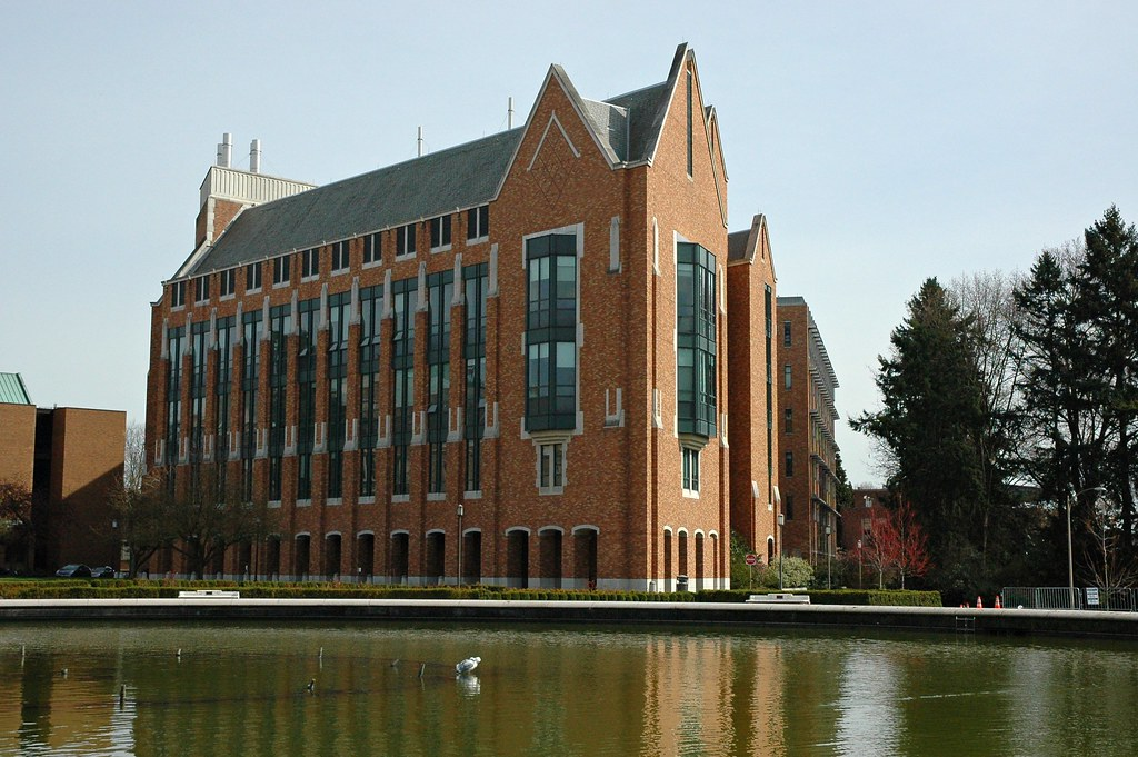 Electrical Engineering Building Psu