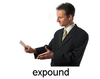 Expund