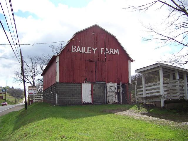 Bailey Barn | Flickr - Photo Sharing!