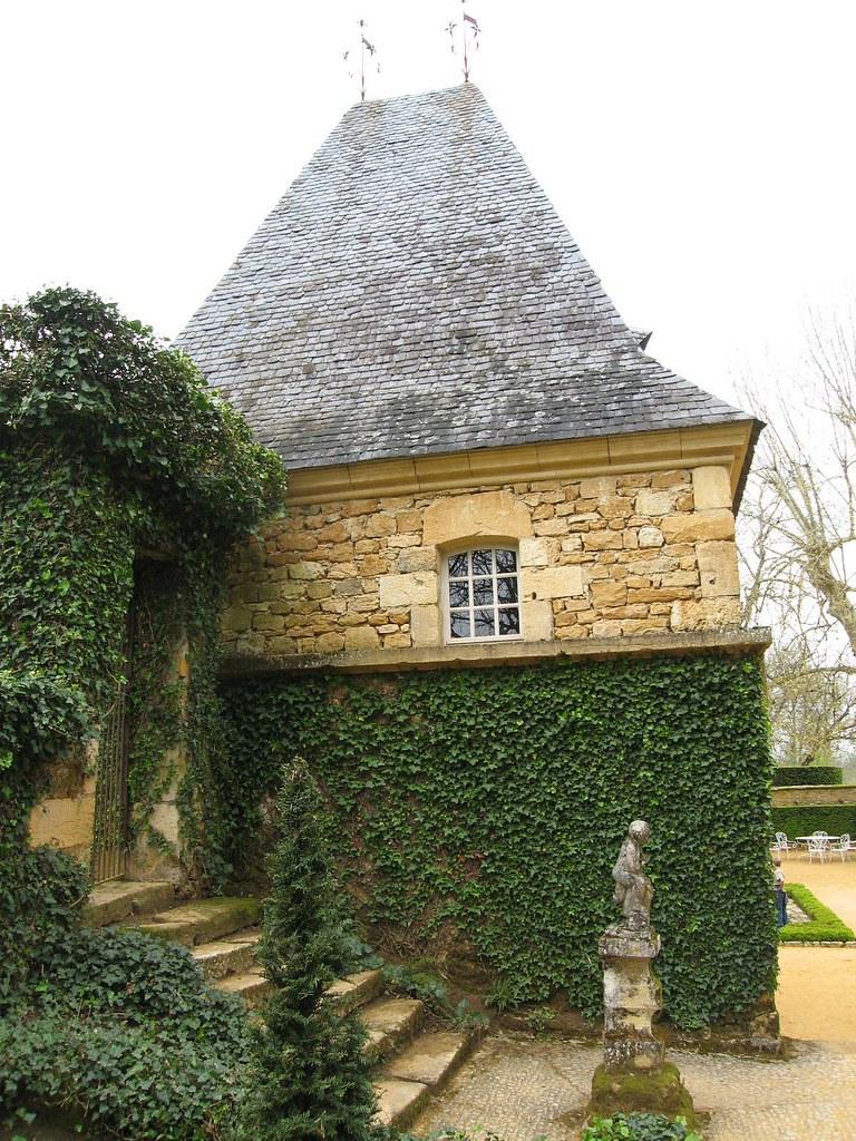 Les jardins du manoir d 39 eyrignac mvk architects flickr - Jardin du manoir d eyrignac ...
