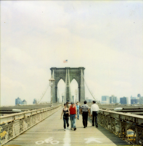 Brooklyn Bridge, 2008 | by margolove