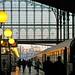 ~ Paris ~ Gare du Nord le matin ~