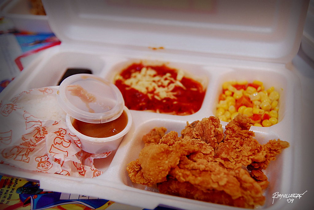 Local Fast Food Jobs