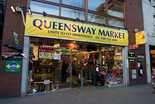 Queensway Market   Flickr - Photo Sharing!