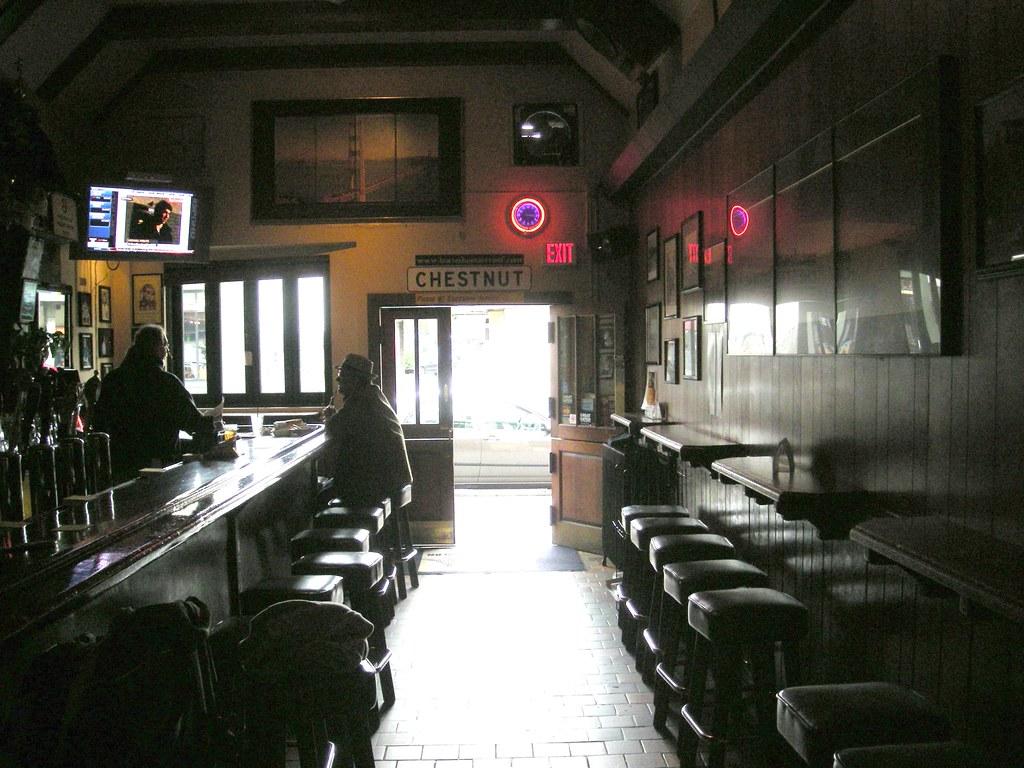 Marina Sports Bar Kitchener